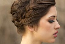 Beauty / Hair and makeup :) / by Sarabeth Johnson
