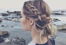 Hair - Cabelos e Penteados