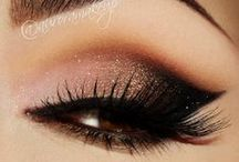 Make up / by Karin Kuchenbuch