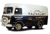 Pasta Maltagliati - Our History