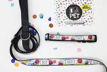 IdPet Products / Fun personalised pet products with personality! Australia