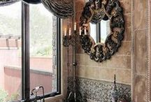 Home decor / by Molly Brown