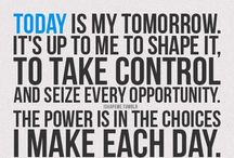 Motivation/workout