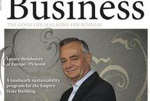 Manhattan Business Magazyn / Nasze magazyny