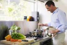 MB W Kuchni / cooking