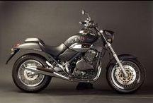 MB i motocykl / motocycles