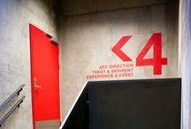 Typographic in Architecture