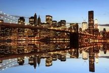 Manhattan / Wszystko o obliczach Manhattanu NY / All about Manhattan, NY