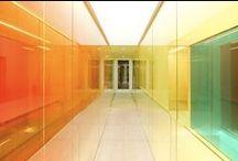 Trasparent Offices / Подборка материалов
