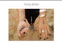 Les Bracelets de FANNY KIMIKA / Les bracelets FANNY KIMIKA sont vendus sur notre page facebook:   http://www.facebook.com/FANNY2KIMIKA ou notre boutique ebay:  http://stores.shop.ebay.fr/Fanny-Kimika