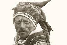 People from Sápmi / Fuolkkit ja oahppásat