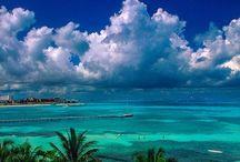 Cancun/Riviera Maya/Tulum/Cozumel/isla mujeres