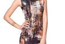 Women's Apparel prints / Prints on ready-to-wear