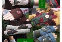 Sliced Sweater_Kierrätä villapaita