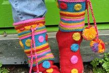 Why Not Knit?_Neulontaa