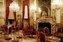 I- Rococo 1730 - 1780