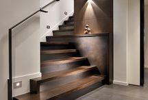 B- Stairs