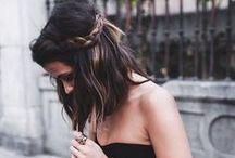 ✿ • hair • ✿