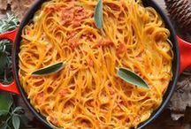 Blogger Recipes / Tasty recipes made with Pasta Maltagliati by our food blogger