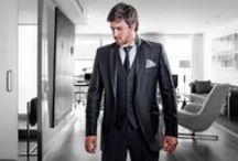 CoLecciones #Novios #Weddingsuit  , confección sobre medidas . / #sergiopizarro #novios #esmoquin #tuxedo #luxury #vintage #moda para hombre www.sergiopizarro.como.co