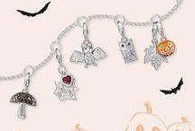 CHARM-ing wishlist / Pretty charms that would go well on my Pandora and Thomas Sabo bracelets :) Pretty much a Dear Santa board
