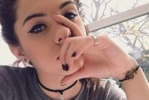 ✿ • eye makeup • ✿