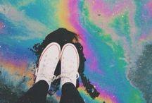 ✿ • colours • ✿