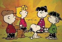 Peanuts / Charlie Brown & Peanuts