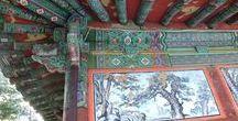Korea | REISE & KULTUR / Korea: Reisetipps, unsere Erfahrungen in Seoul, Traumziele, Kunst, Design und Bücher