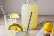 Drinks / Detox juices