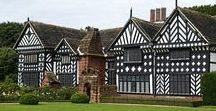 English Houses / Visiting stately homes and historic houses is one of the great pleasures of travelling in Great Britain. This is a personal collection of the houses we have visited during our many years as anglophiles.