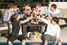 BTS♥방탄소년단 / ♥♥♥