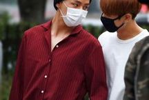 Taekook❤ / Taehyung & Jungkook ❤