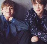 Vmin ♥ / Taehyung & Jimin ♥