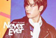 Jackson•GOT7 / ♥♥♥