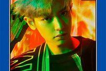 Chanyeol•EXO / ♥♥♥
