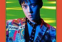 Sehun•EXO / ♥♥♥