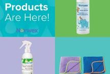 2017 Spring Norwex Products