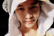 Lay•EXO / ♥♥♥