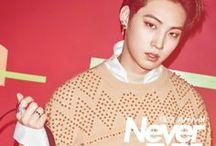 Jaebum•GOT7 / ♥♥♥