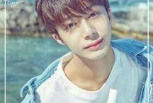HyungWon•Monsta X / ♥♥♥