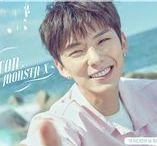 Kihyun•Monsta X / ♥♥♥