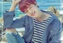 Minhyuk•Monsta X / ♥♥♥