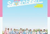 Seventeen / ♥♥♥