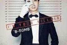 B-Bomb•Block B