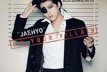Jaehyo•Block B