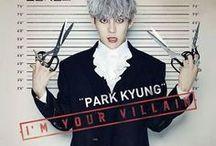 Kyung•Block B