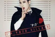 P.O•Block B