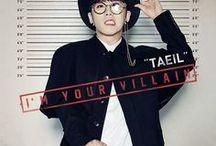 Taeil•Block B
