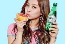 Jennie•BLΛƆKPIИK